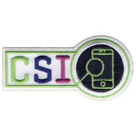 S-5679 CSI Patch