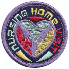 S-5692 Nursing Home Visit Patch