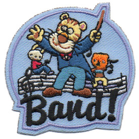 S-5782 Band Patch