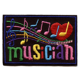 S-5800 Musician Patch