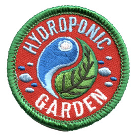 S-5809 Hydroponic Garden  Patch