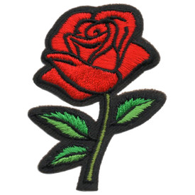 S-5840 Rose Patch