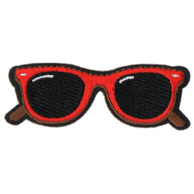S-5846 Sunglasses Patch