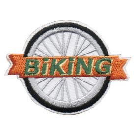 S-5888 Biking Patch
