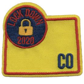 S-5943 Colorado Lock Down 2020