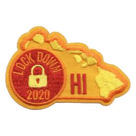 S-5944 Hawaii Lock Down 2020