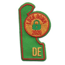 S-5945 Delaware Lock Down 2020