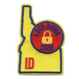 S-5946 Idaho Lock Down 2020