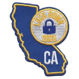 S-5947 California Lock Down 2020
