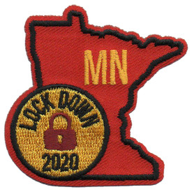 S-5952 Minnesota Lock Down 2020