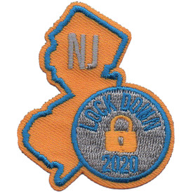 S-5954 New Jersey Lock Down 2020