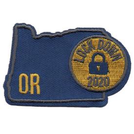 S-5956 Oregon Lock Down 2020