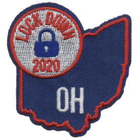S-5958 Ohio Lock Down 2020