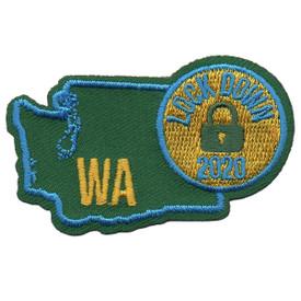 S-5959 Washington Lock Down 2020