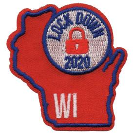 S-5961 Wisconsin Lock Down 2020