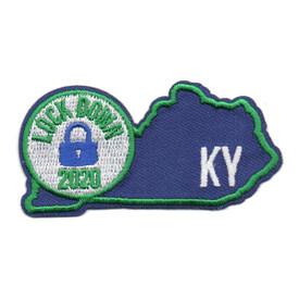S-5965 Kentucky Lock Down 2020