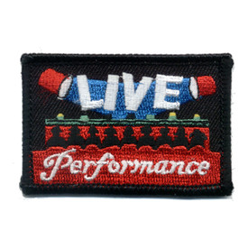 S-0564 Live Performance Patch
