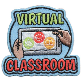 S-5982 Virtual Classroom Patch