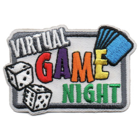 S-5989 Virtual Game Night Patch
