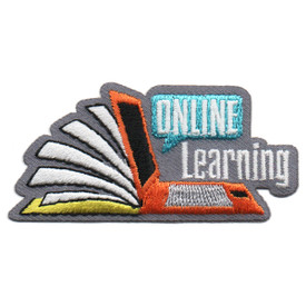S-5991 Online Learning Patch
