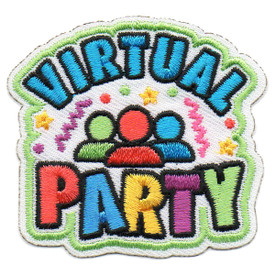 S-5994 Virtual Party Patch