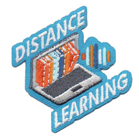 S-5999 Distance Learning Patch