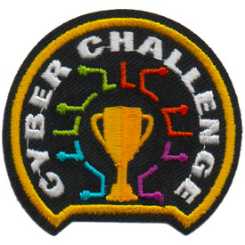 S-6063 Cyber Challenge Patch