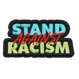S-6089 Stand Against Racism