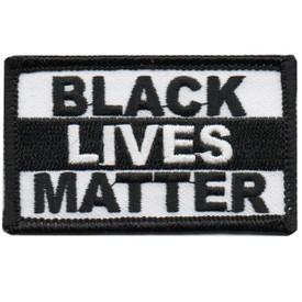 S-6091 Black Lives Matter Patch