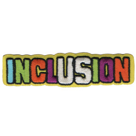 S-6094 Inclusion Patch