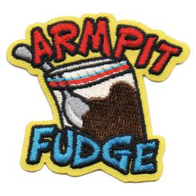 S-6098 Armpit Fudge