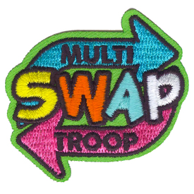 S-6099 Multi Troop Swap Patch