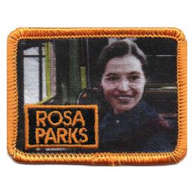 S-6117 Rosa Parks Patch