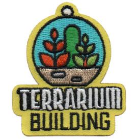 S-6128 Terrarium Building Patch