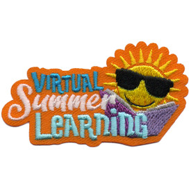 S-6146 Virtual Summer Learning