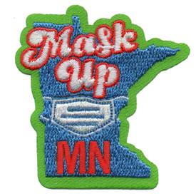 S-6153 Mask Up Minnesota