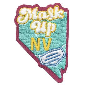 S-6163 Mask Up Nevada