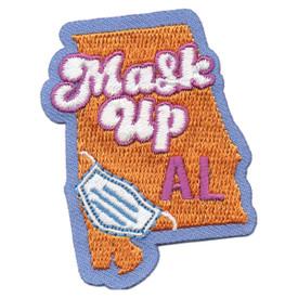 S-6171 Mask Up Alabama