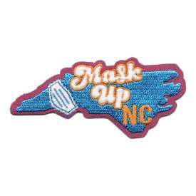 S-6172 Mask Up North Carolina