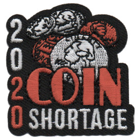 S-6198 2020 Coin Shortage Patch