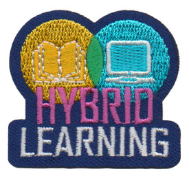 S-6208 Hybrid Learning Patch