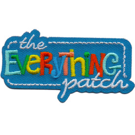 S-6227 The Everything Patch