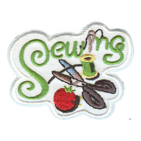 S-0603 Sewing Patch