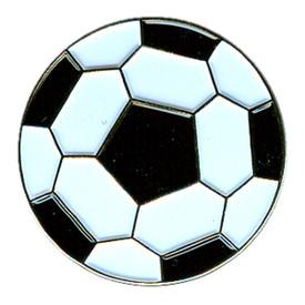 P-0123 Soccer Pin