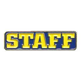 P-0140 Staff Pin