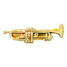 P-0183 Trumpet Pin