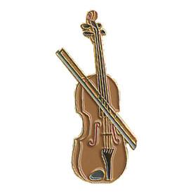 P-0192 Violin Pin