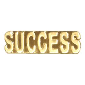 P-0197 Success - Text Pin
