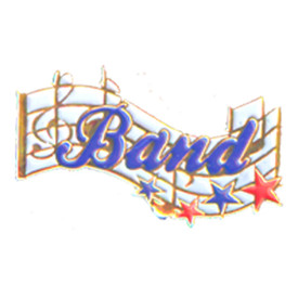 P-0201 Band Pin