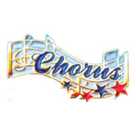 P-0203 Chorus Pin